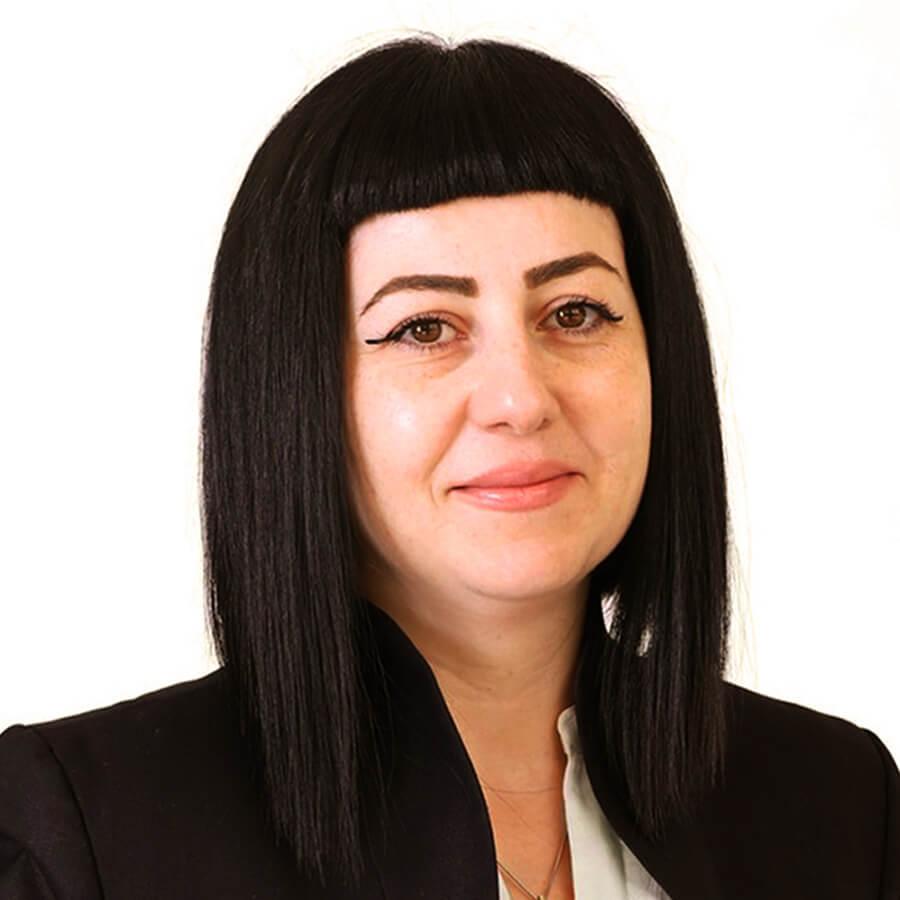 Anna Yengibaryan