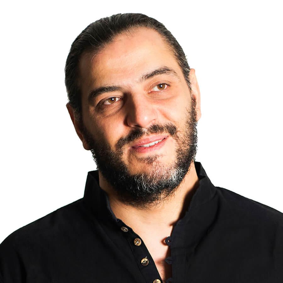 Simon Simonyan